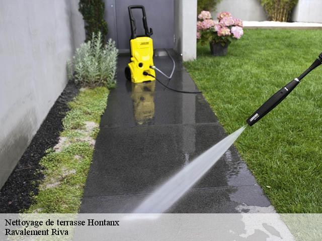 Entreprise Nettoyage De Terrasse Hontanx Tel 05 19 74 08 52